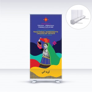 In Standee tuyển dụng giá rẻ