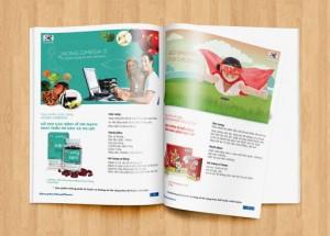 Dịch vụ in Catalogue giá rẻ chất lượng cao