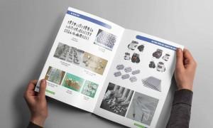 Khổ in catalogue thông dụng nhất
