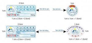Tìm hiểu về in tem nhãn dán sản phẩm