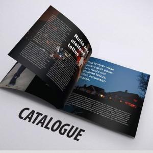 Ưu điểm in Catalogue giá rẻ tại Kiến An Phát