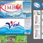 Chọn in tem nhãn tại Kiến An Phát HCM