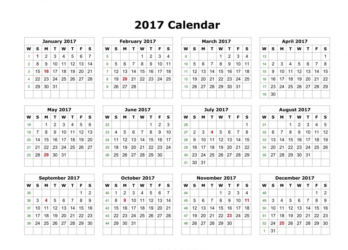 Tổng quan về in lịch tết 2017 cho quý doanh nghiệp