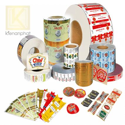 Những ưu đãi nhất định cho khách hàng in tem nhãn tại Kiến An Phát