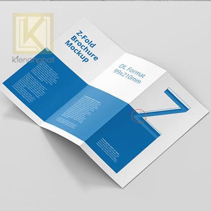 Công ty in tờ rơi và ấn phẩm Kiến An Phát