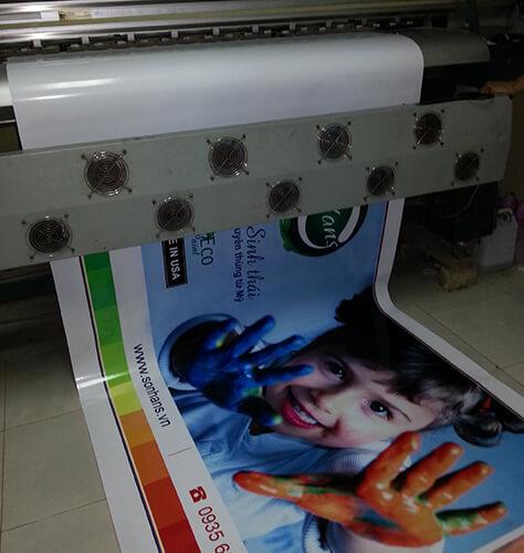 Công ty in ấn quảng cáo tại tphcm