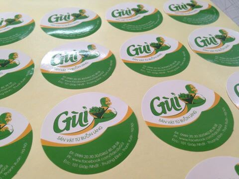 In decal giá rẻ HCM